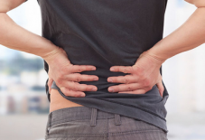 Почему возникает боль в пояснице при простатите?
