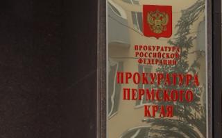 Пермская краевая прокуратура планирует купить квартиру за 11 млн руб.