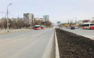 Нанесение дорожной разметки в одном районе Перми оценили в 10,8 млн руб.
