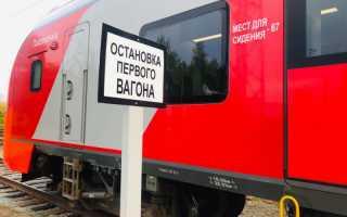 Власти планируют закольцевать пермское наземное метро