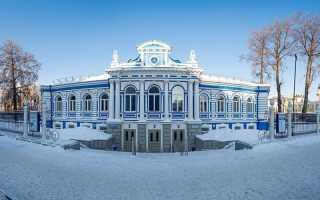 Пермский ТЮЗ к 300-летию краевой столицы получит новую сцену