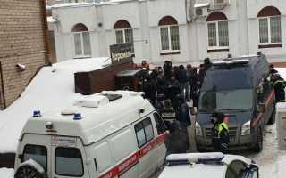 Все обвиняемые в трагедии в «Карамели» не признают вину