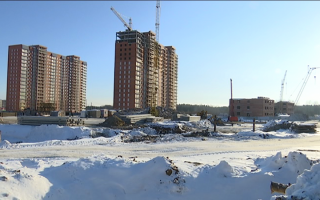 «ПСК «Бор» отказано в удовлетворении иска по строительству ЖК «Любимов»