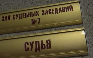 В Перми механик из-за долга заказал убийство бизнесмена за 800 тыс. руб.