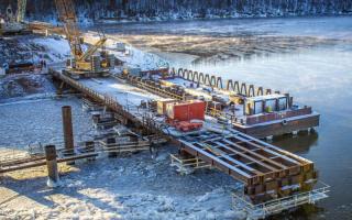 В этом году в Прикамье отремонтируют 3 моста: названа цена работ