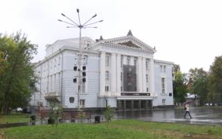 Текущий ремонт Театрального сада в Перми оценили в 12,2 млн руб.