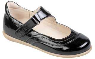 В чем преимущества школьной ортопедической обуви?