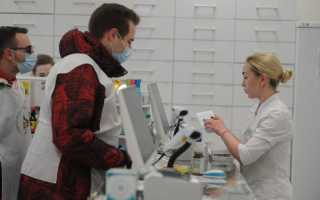 В Прикамье выявили 286 случаев заражения коронавирусом