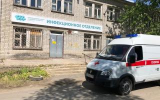 При разговоре был некий шок: Крутень об увольнении врачей в Березниках
