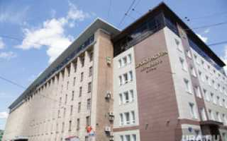 Путин назначил нового прокурора Пермского края