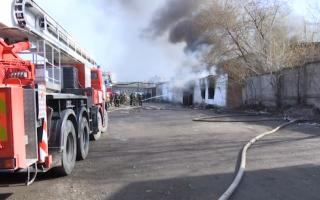 В МЧС Прикамья рассказали, сколько человек погибло на пожарах в крае