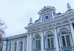 На капитальный ремонт Пермского ТЮЗа выделят 260 млн руб.