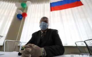 Кураторы из Кремля столкнулись с проблемами на выборах в Перми