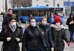 Биолог: «Британский» штамм коронавируса к весне станет основным в России