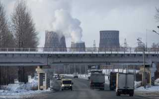 Челябинск признали городом с самым грязным воздухом в России