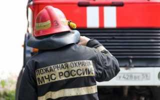 «Один погиб, двое получили ожоги». В Пермском крае из-за утечки бытового газа произошел пожар в многоквартирном доме