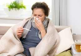 Американские врачи назвали ранние симптомы коронавирусной инфекции
