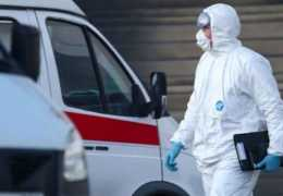 Печальный рекорд: В России за сутки выявили 29 935 новых случаев COVID-19