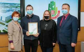 Делая город чище и краше: в столице Прикамья подвели итоги конкурса «Пермь — мастерская будущего»