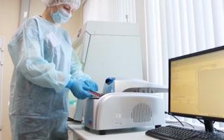 В Пермском крае за сутки коронавирус подтвержден у 102 человек