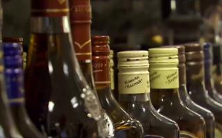 В Прикамье будет запрещена продажа алкоголя в День Победы