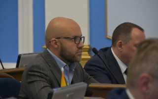 Суд удовлетворил иск Ильи Лисняка по выходу из партии ЛДПР