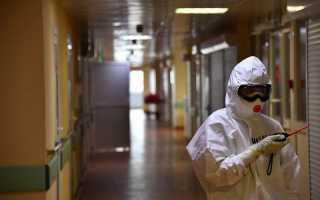 240 заболевших коронавирусной инфекцией выявили в Пермском крае