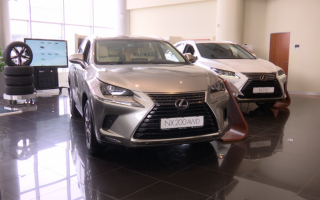 Рынок новых автомобилей в Прикамье сократился на 8,4%