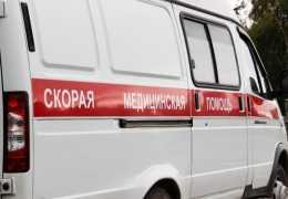Смертельное ДТП на трассе «Пермь-Ильинский»: один человек погиб, четверо пострадали