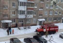 Многодетной семье из Березников, пострадавшей от пожара, окажут материальную помощь