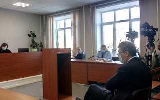 «Обвинение носит неконституционный характер»: суд по делу экс-министра