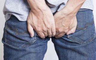 Боль в прямой кишке: почему она возникает?