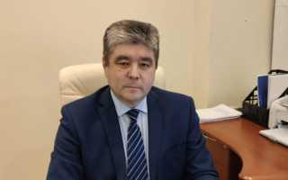 Гендиректором УКСа Пермского края назначен экс-чиновник из Башкирии