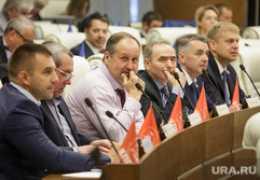 Источник: треть депутатов-коммунистов не пустят на выборы в Перми