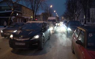 Средний размер автокредита в Пермском крае вырос на 10,4%