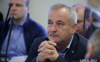 Источники назвали причины отставки вице-мэра Перми