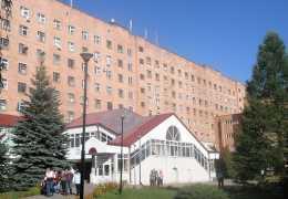 Курскую ОКБ оштрафовали на 100 тысяч рублей за сокрытие информации о  заболевших COVID — 19