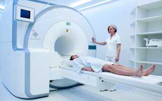 Как часто необходимо проводить МРТ обследование?