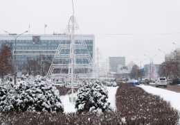 В Перми остановки с нарушениями подрядчик переделает за свой счет