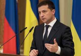 Зеленский: Гражданам невозможно объяснить, почему Украина отказывается от российской вакцины от коронавирус