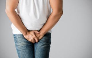 С чем связано неполное опорожнение мочевого пузыря?