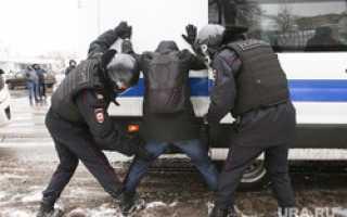 Что известно к этому часу о несанкционированных митингах в России