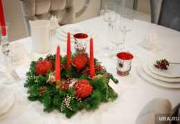 Правильное питание: как нерасполнеть после новогодних застолий
