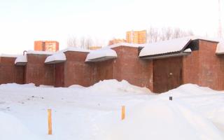 В Прикамье под «гаражную амнистию» могут попасть более 60 тыс. гаражей