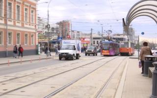 На проект семи остановок в Перми могут потратить 866 тыс. руб.