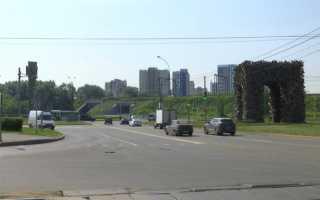 Состояние арт-объекта «Пермские ворота» признано аварийным