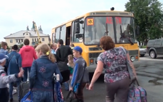 В Перми началась выдача сертификатов на отдых и оздоровление детей