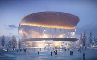 Проект новой сцены театра оперы и балета завершат за счет инвестора