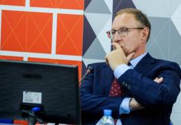 Губернатор Прикамья рассказал о функциях зампреда Дмитрия Самойлова