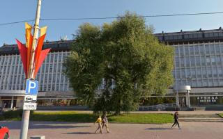 В бывшем офисе пермского «Ростелекома» разместится Дом предпринимателя